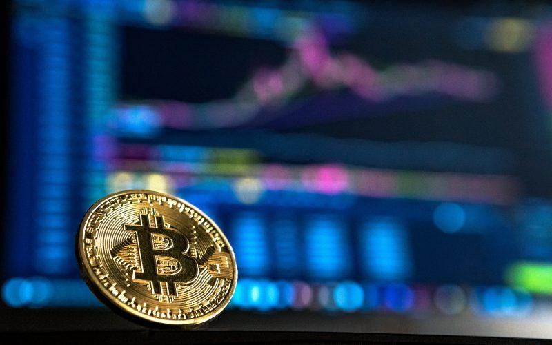 Bitcoin-munt